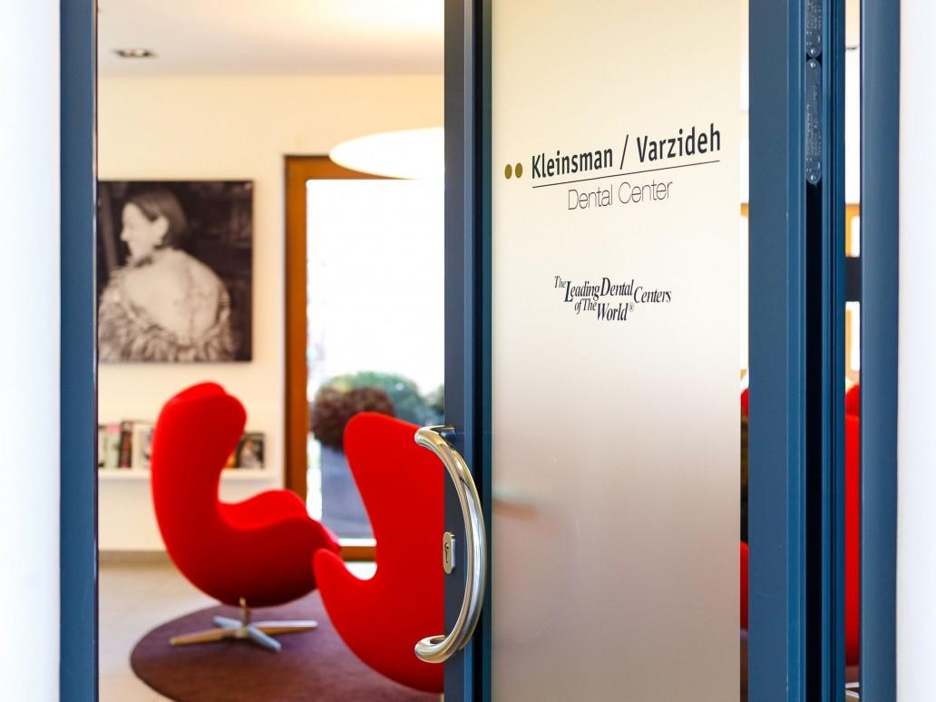 Kleinsman / Varzideh Dental Center