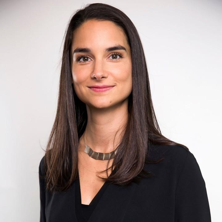 Clara Zverina, Altor Equity Partners AB
