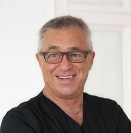 Dr. Ady Palti, Palti Dentalzentrum, Baden-Baden