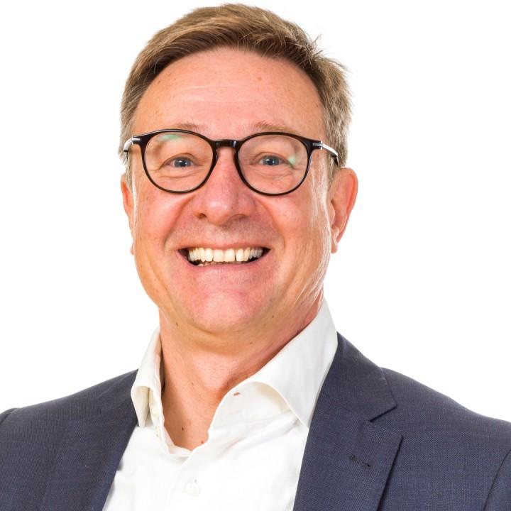 Dr. Mathias Krebs